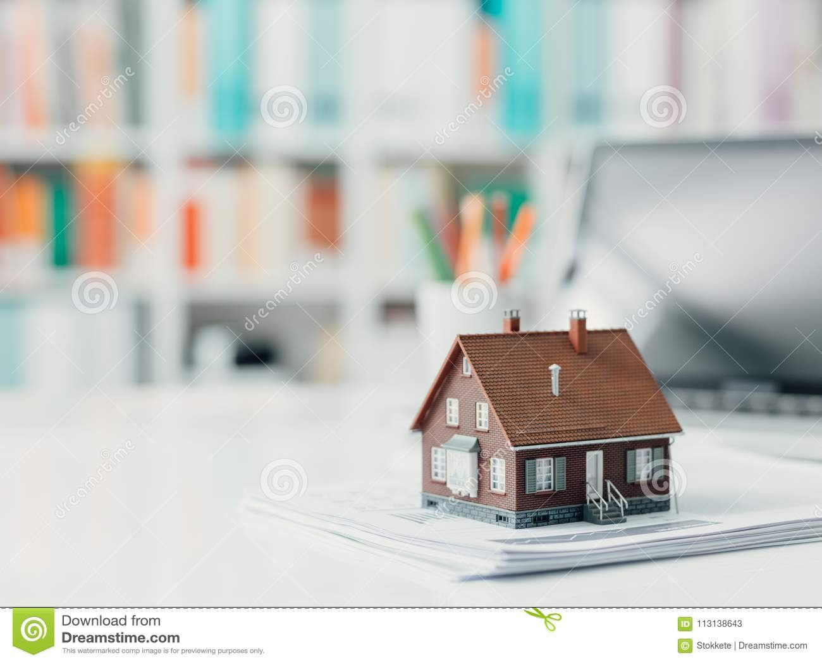 房地产和房屋贷款