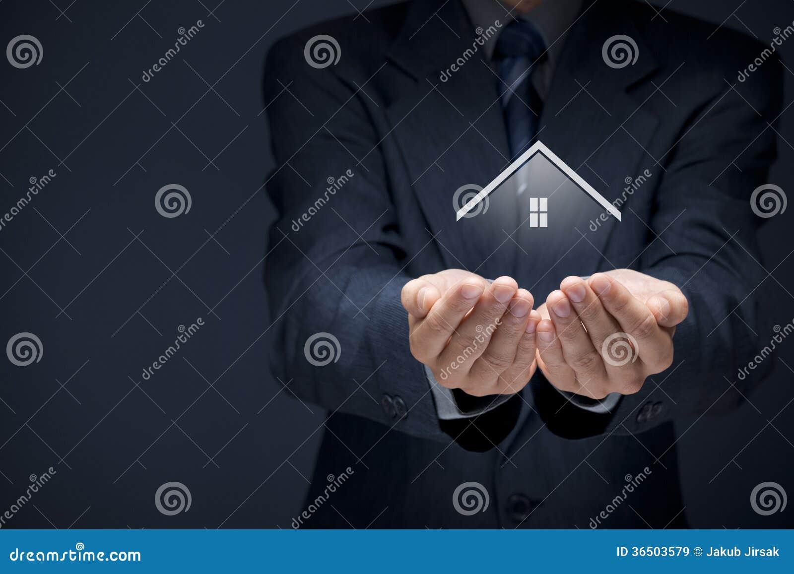 房地产开发商
