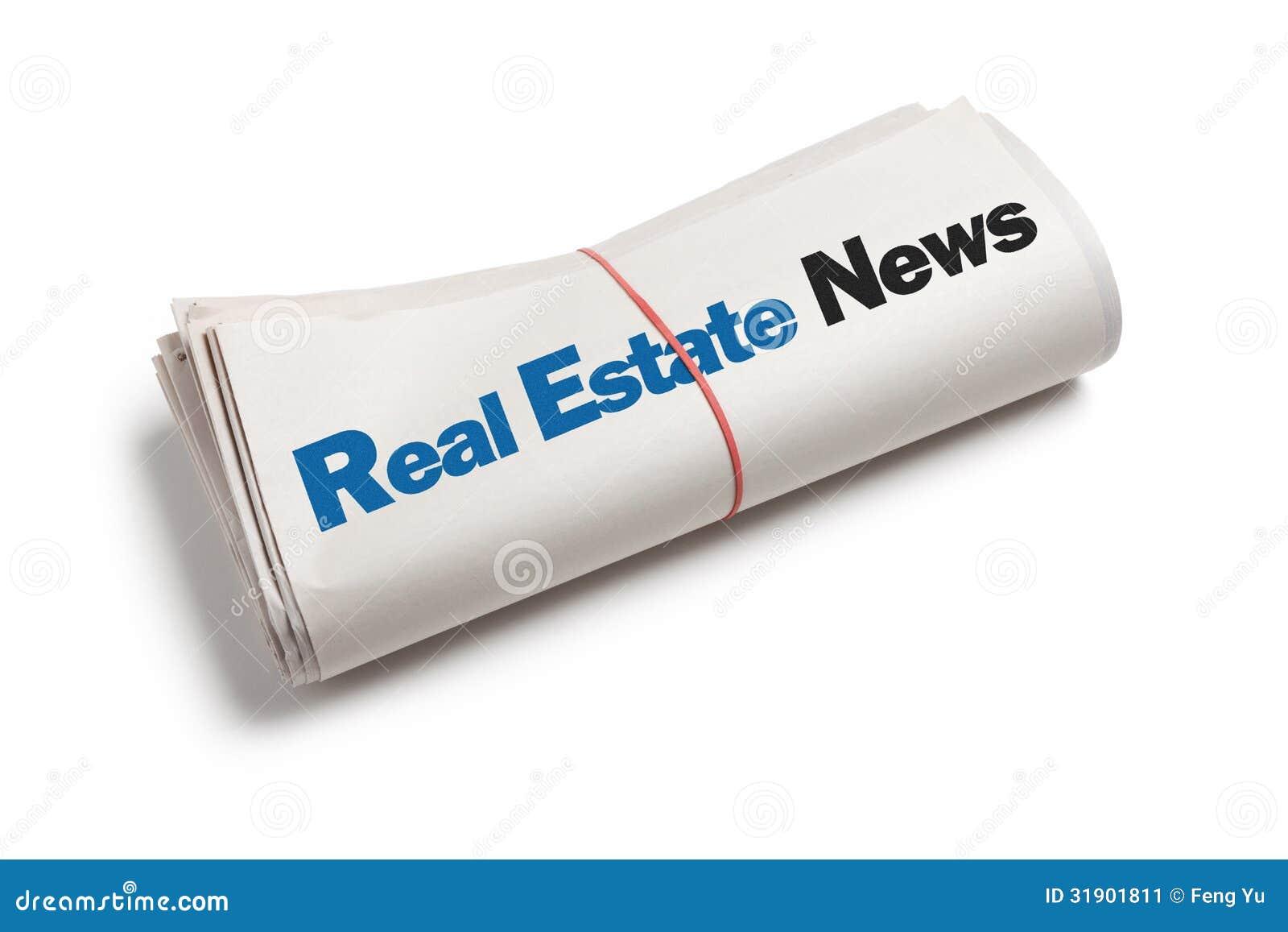 房地产新闻