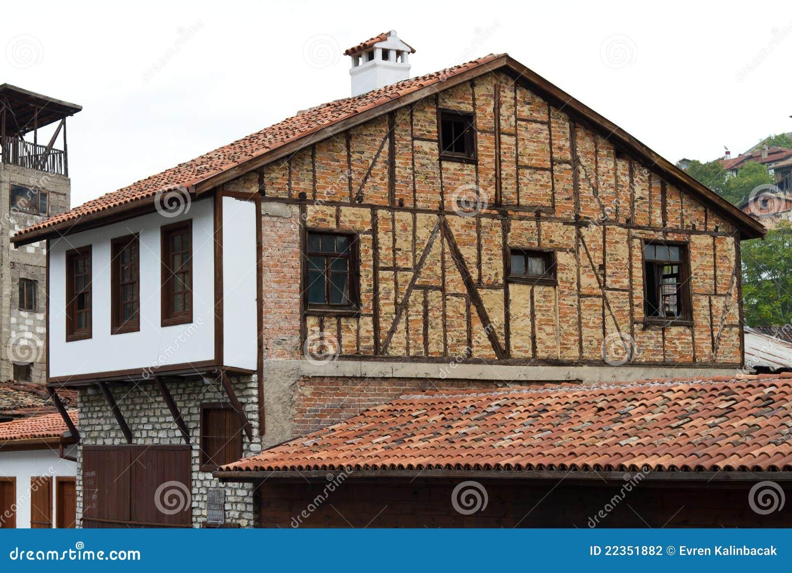房子传统土耳其