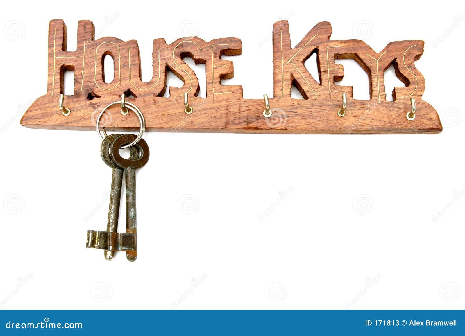 房子关键字