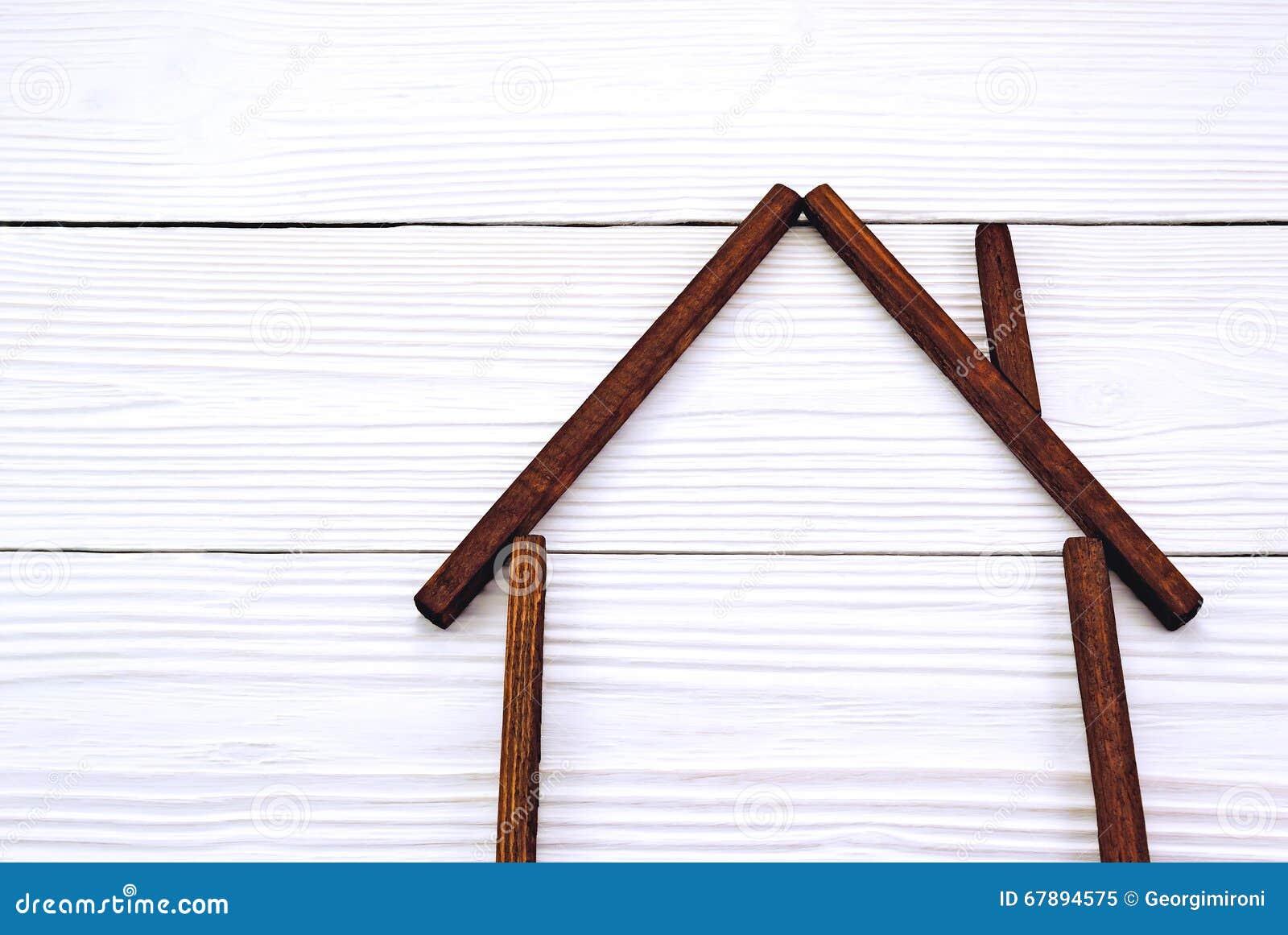 房子的图象形式
