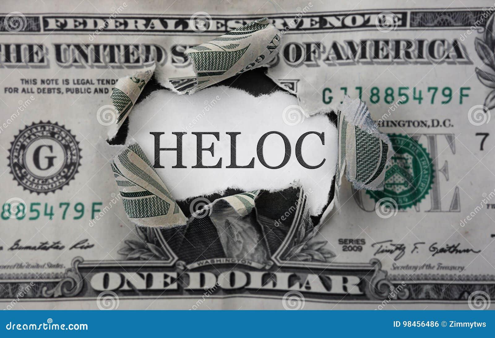 房屋净值贷款美元