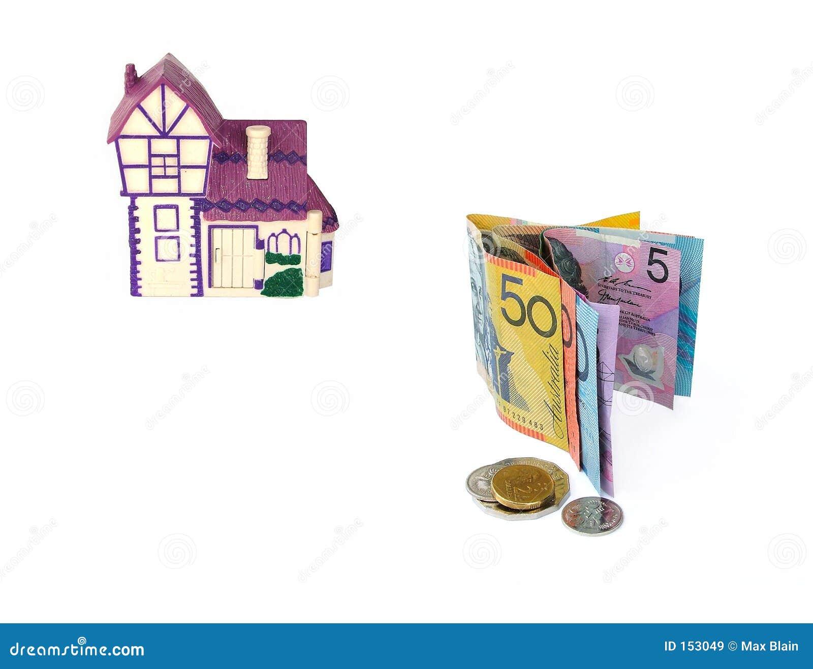 房屋贷款货币
