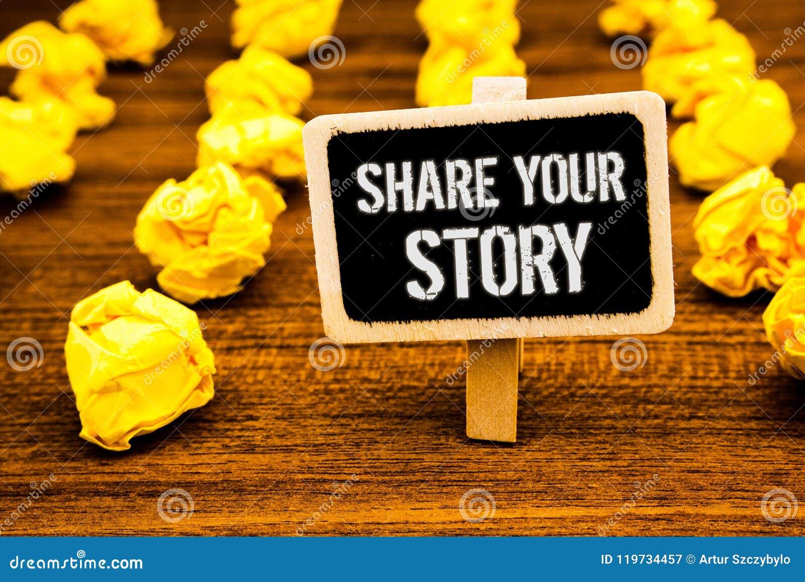 手写文本文字份额您的故事 概念意思经验讲故事乡情想法记忆个人白色文本b