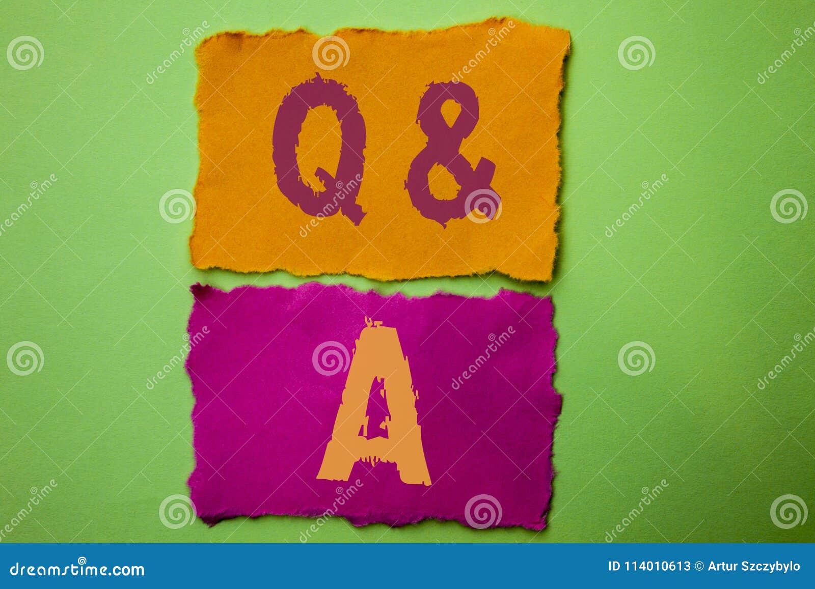 手写文本Q A 概念意思要求常见问题解答常常地要求解决疑义询问支持的问题帮助写在泪花纸