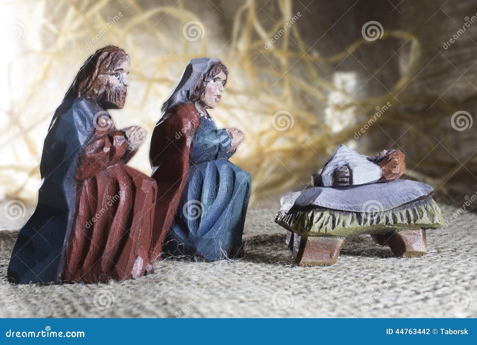 手工制造圣诞节小儿床