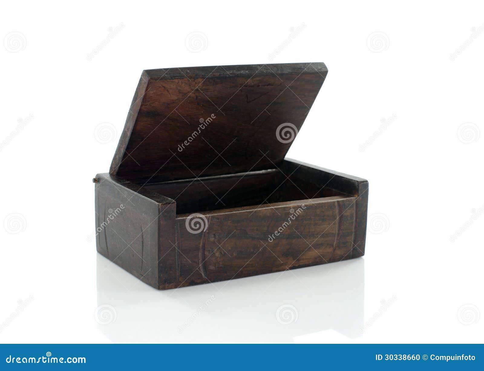 手工制造木箱