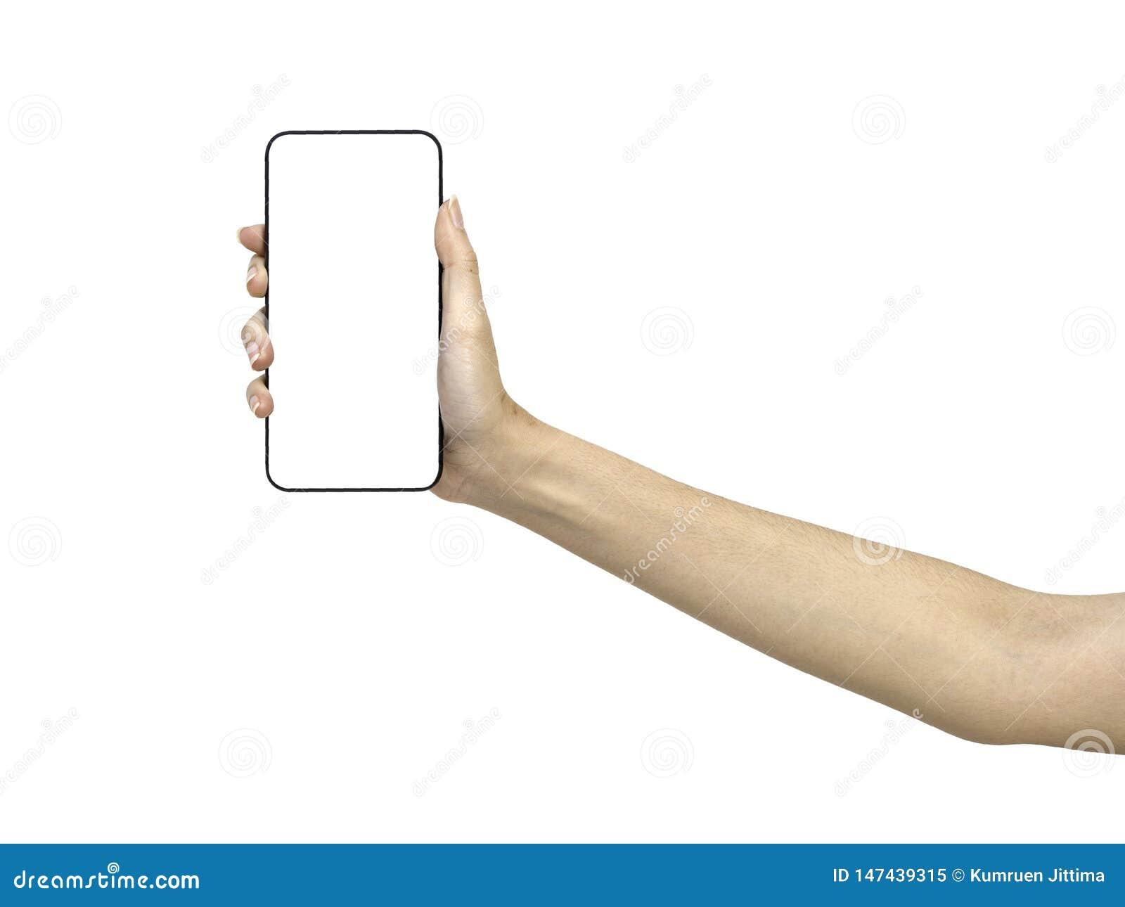 手藏品大模型智能手机