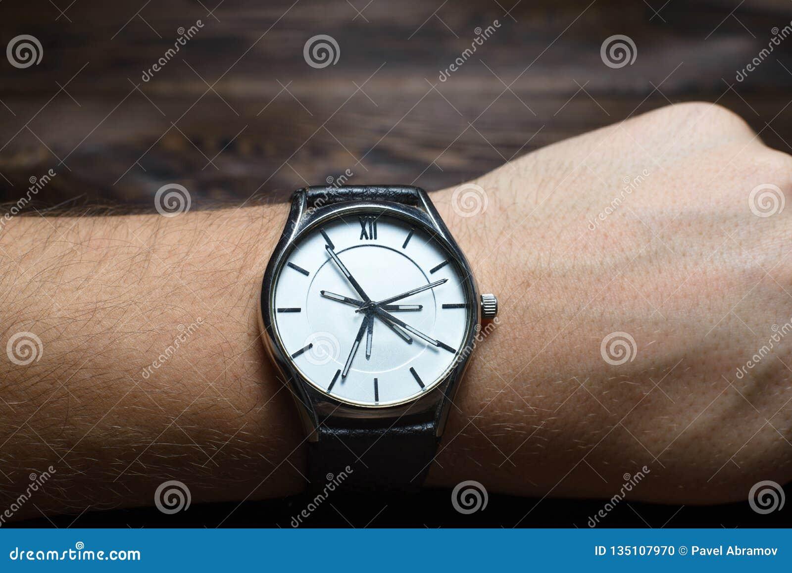 手表用很多手