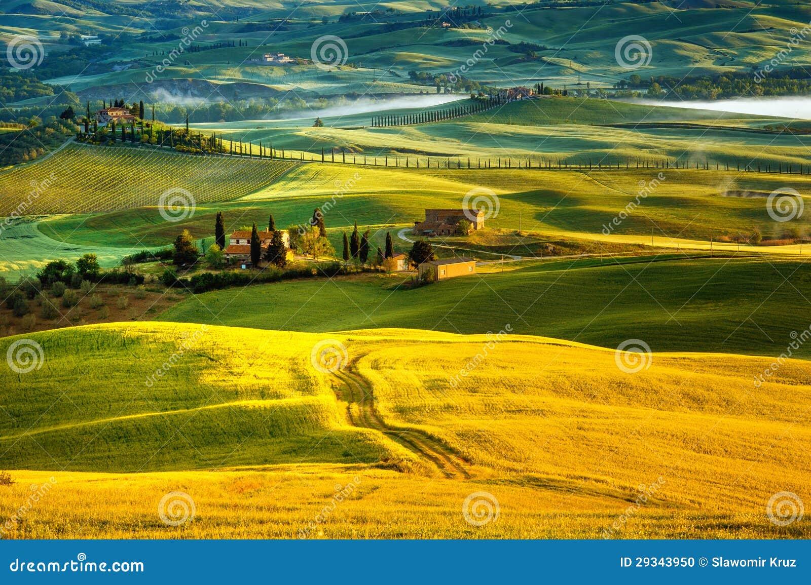 托斯卡纳-意大利