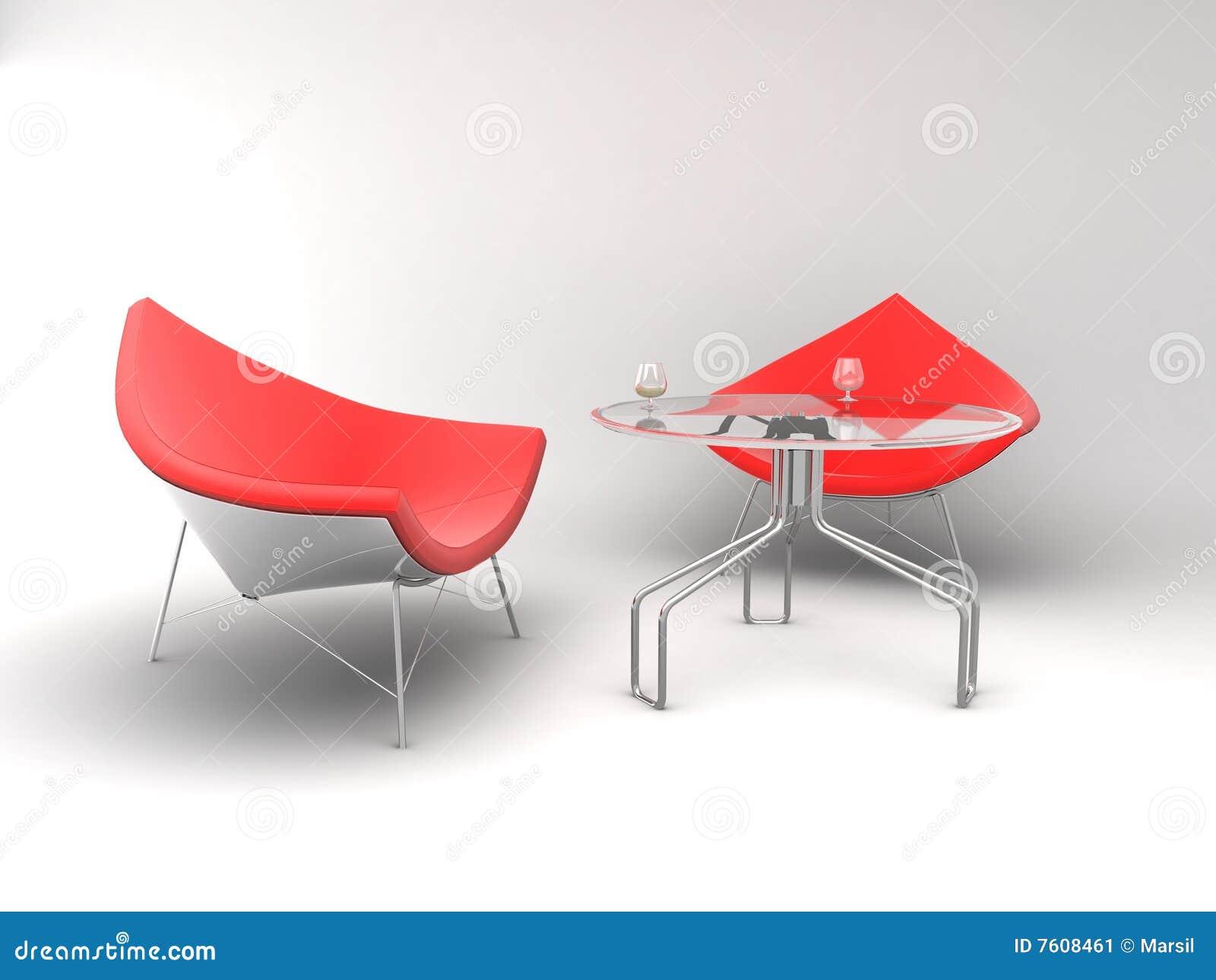 扶手椅子家具表丝毫