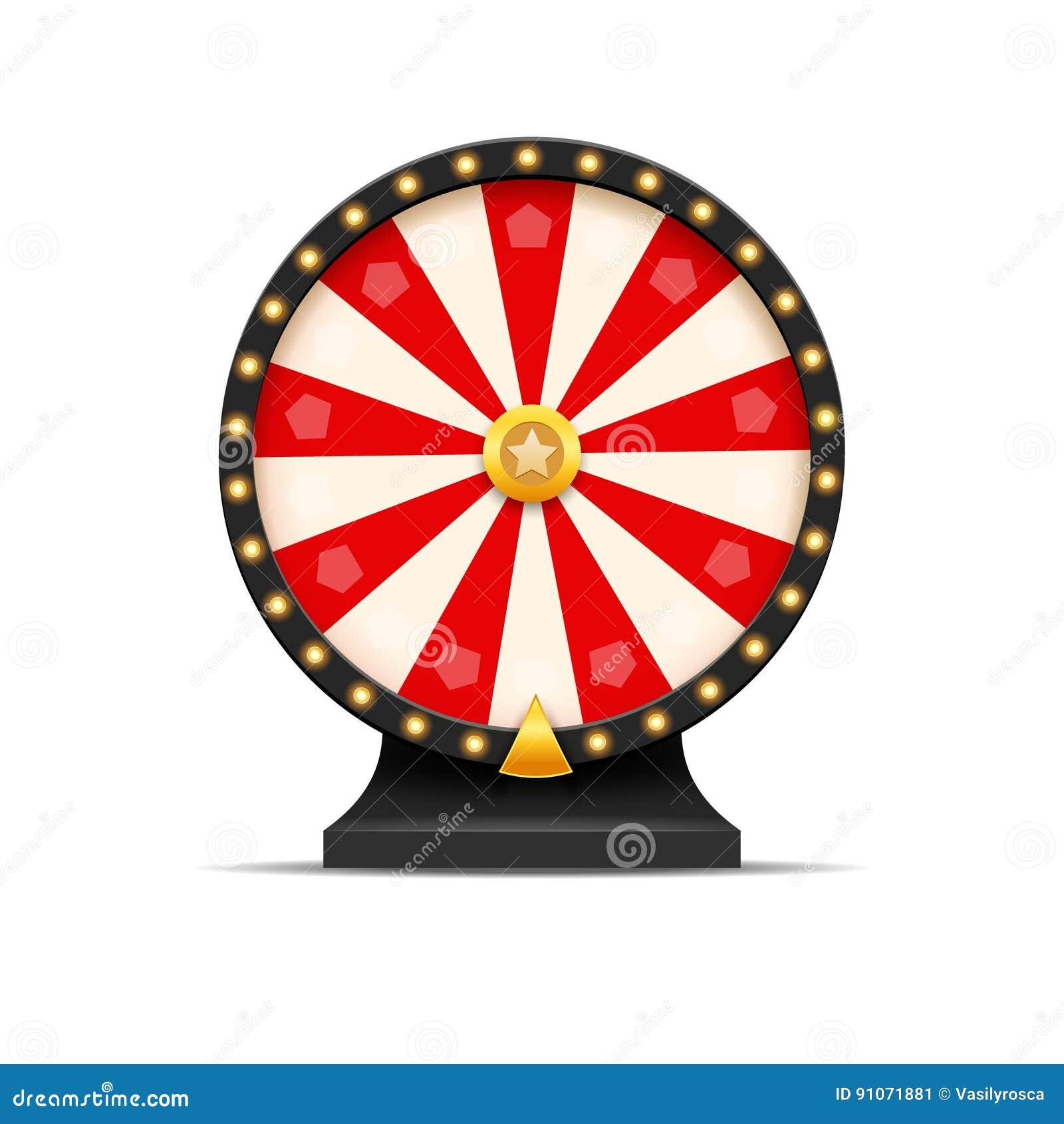 抓阄转轮抽奖运气例证 赌博娱乐场机会对策 胜利时运轮盘赌 赌博机会休闲