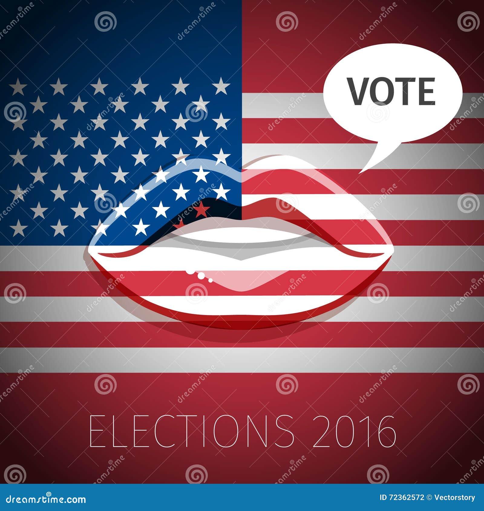 投票的概念