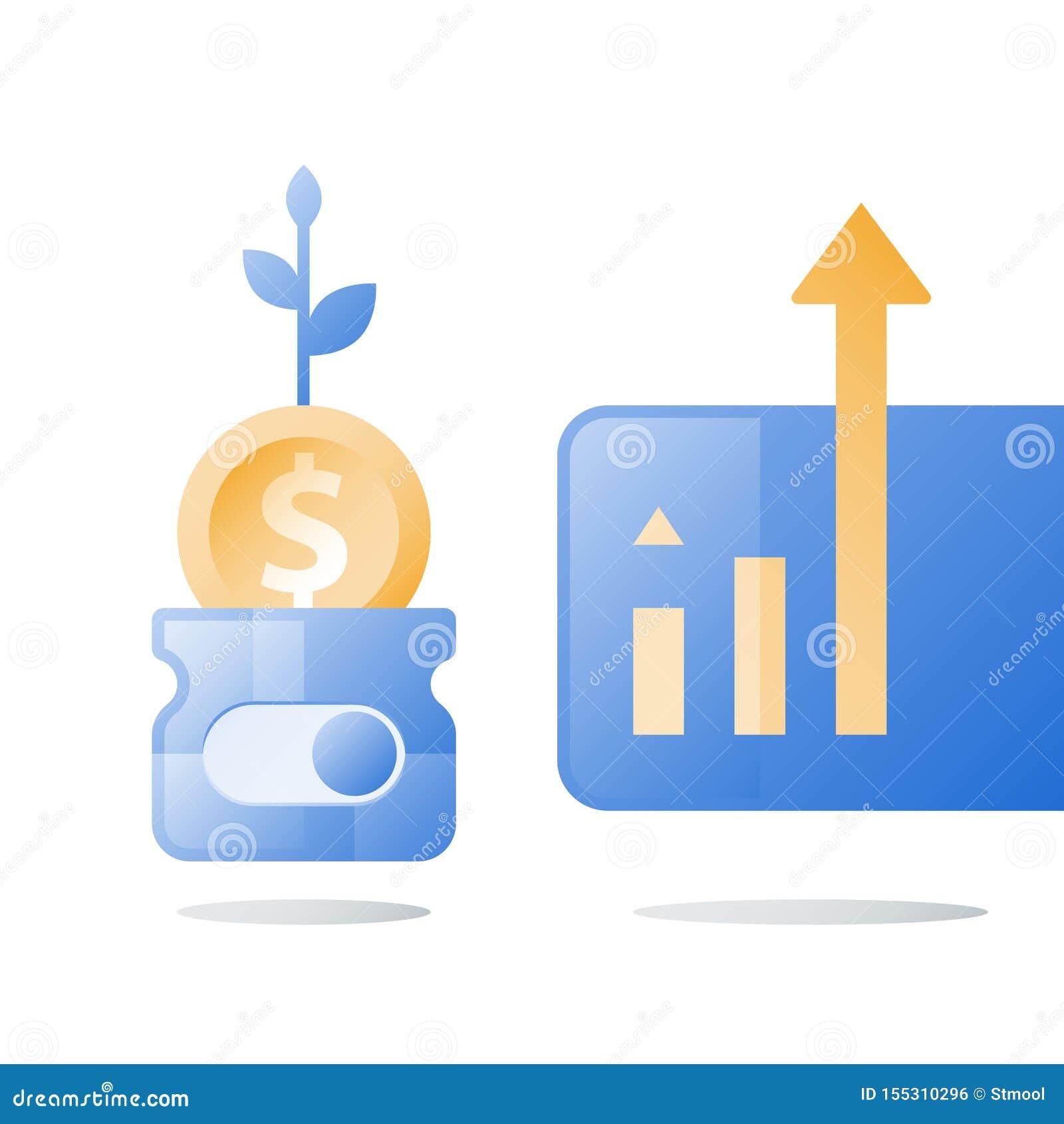 投资基金,财政解答,提供金钱,现金贷款,资本成长,收支增量,财富管理