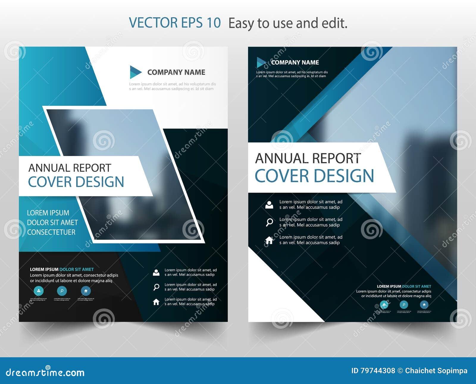 年终报告小册子设计模板传染媒介 企业飞行物infographic杂志海报飞行物