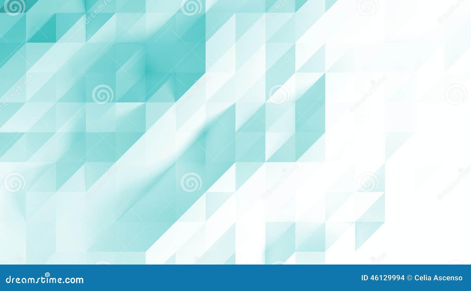 抽象三角几何背景