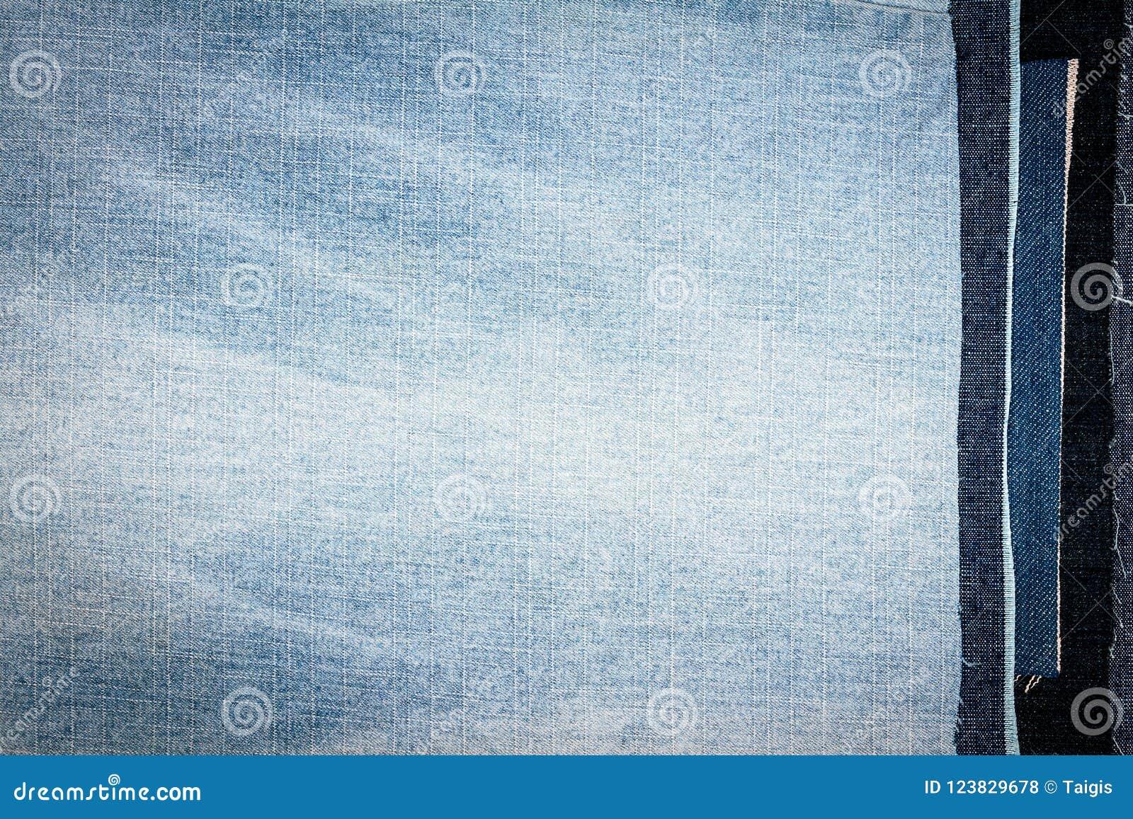 抽象另外牛仔裤条纹纹理背景