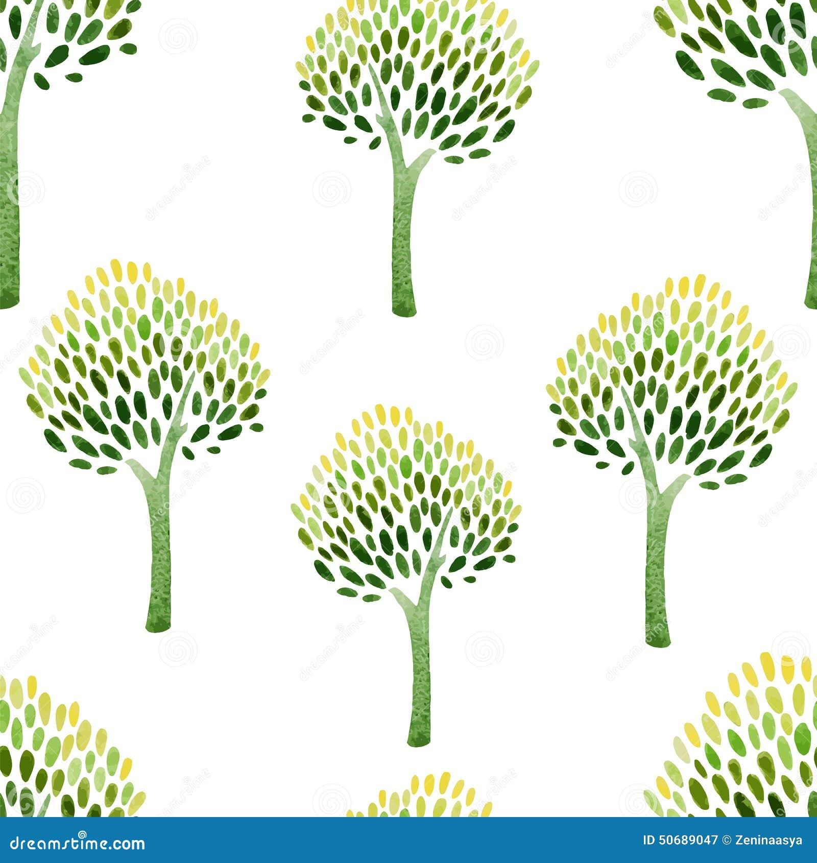 Download 抽象模式结构树 向量例证. 插画 包括有 冬天, 艺术, 查出, 夏天, 工厂, 设计, 向量, 水彩, 新鲜 - 50689047