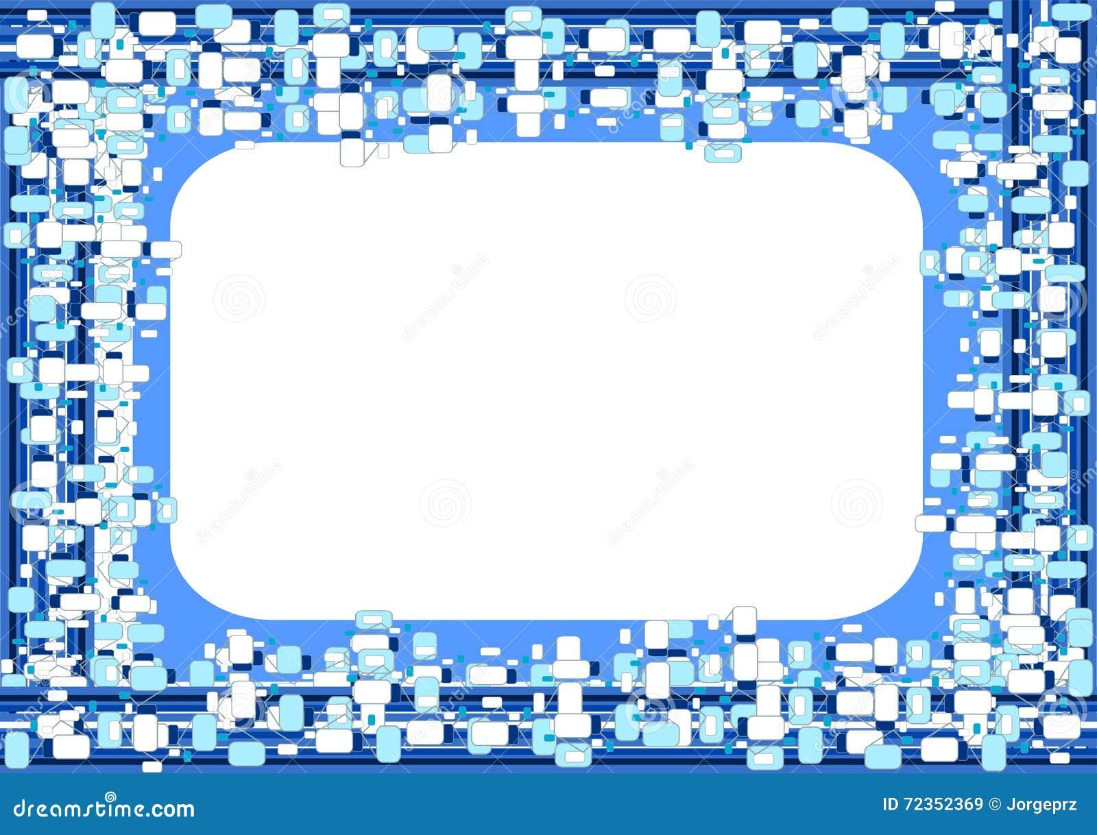 抽象背景技术 模板