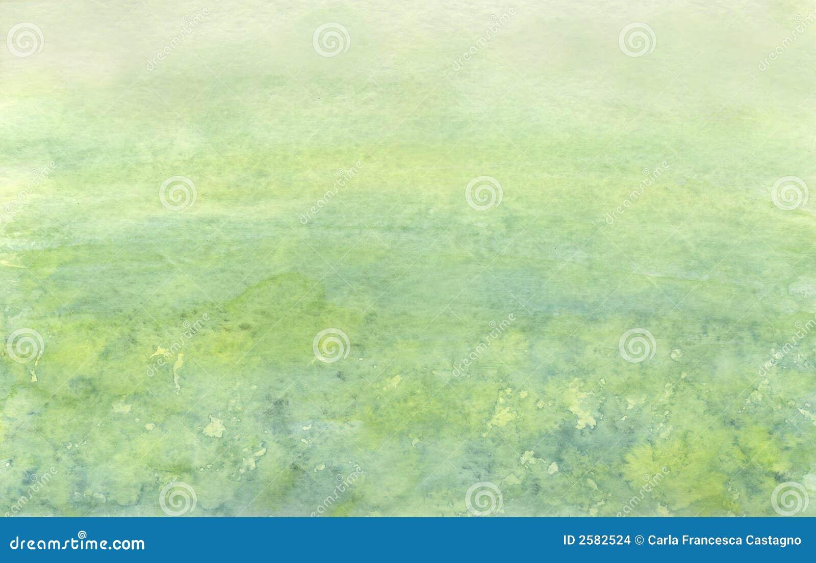 抽象背景水彩