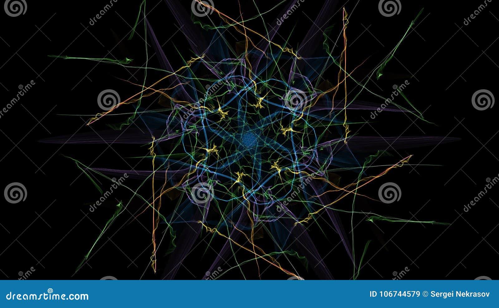 抽象背景滤色器多照片