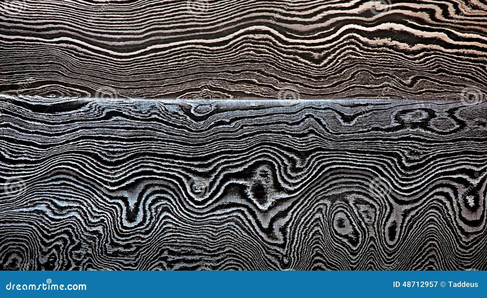 抽象背景由钢制成