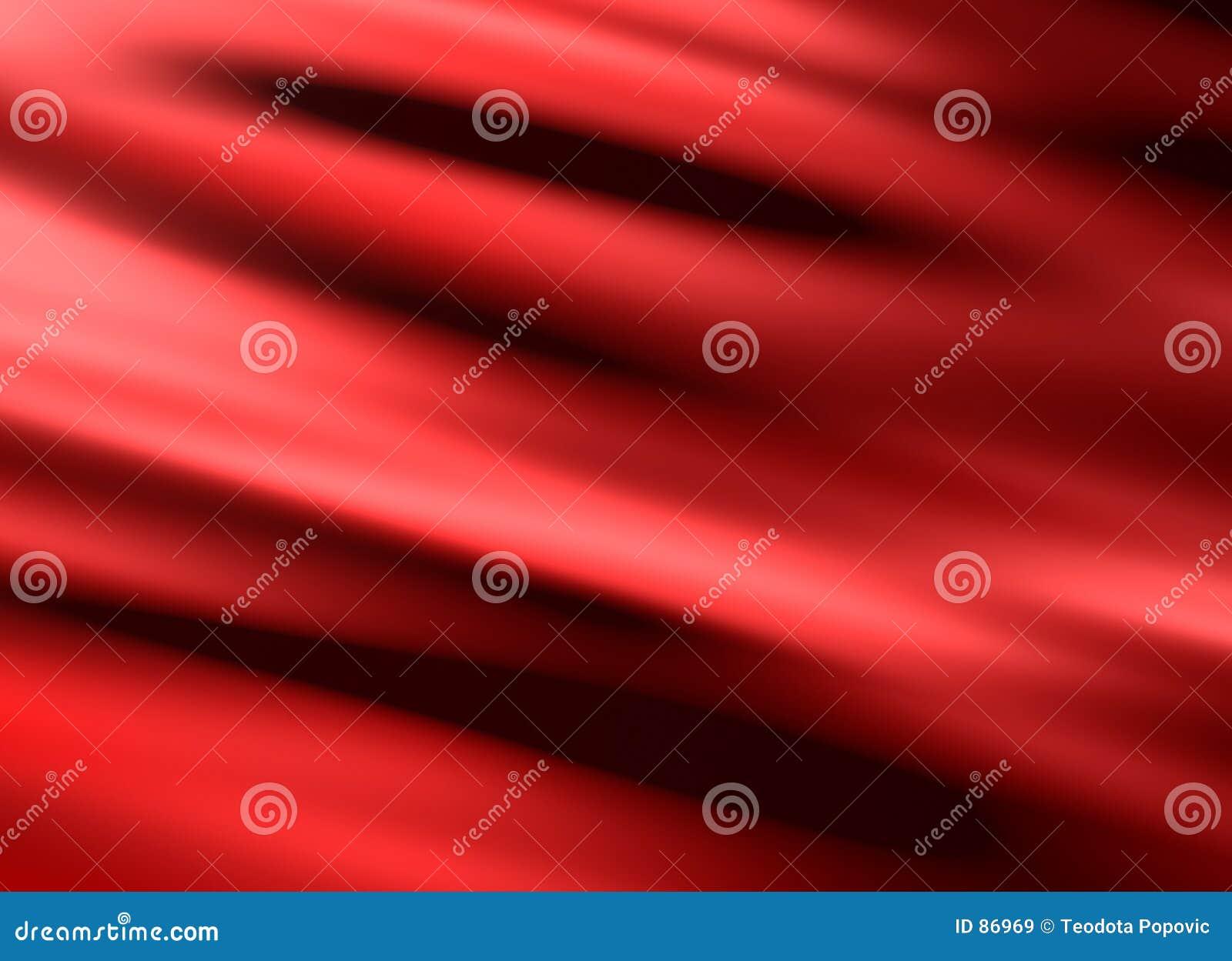 抽象背景红色