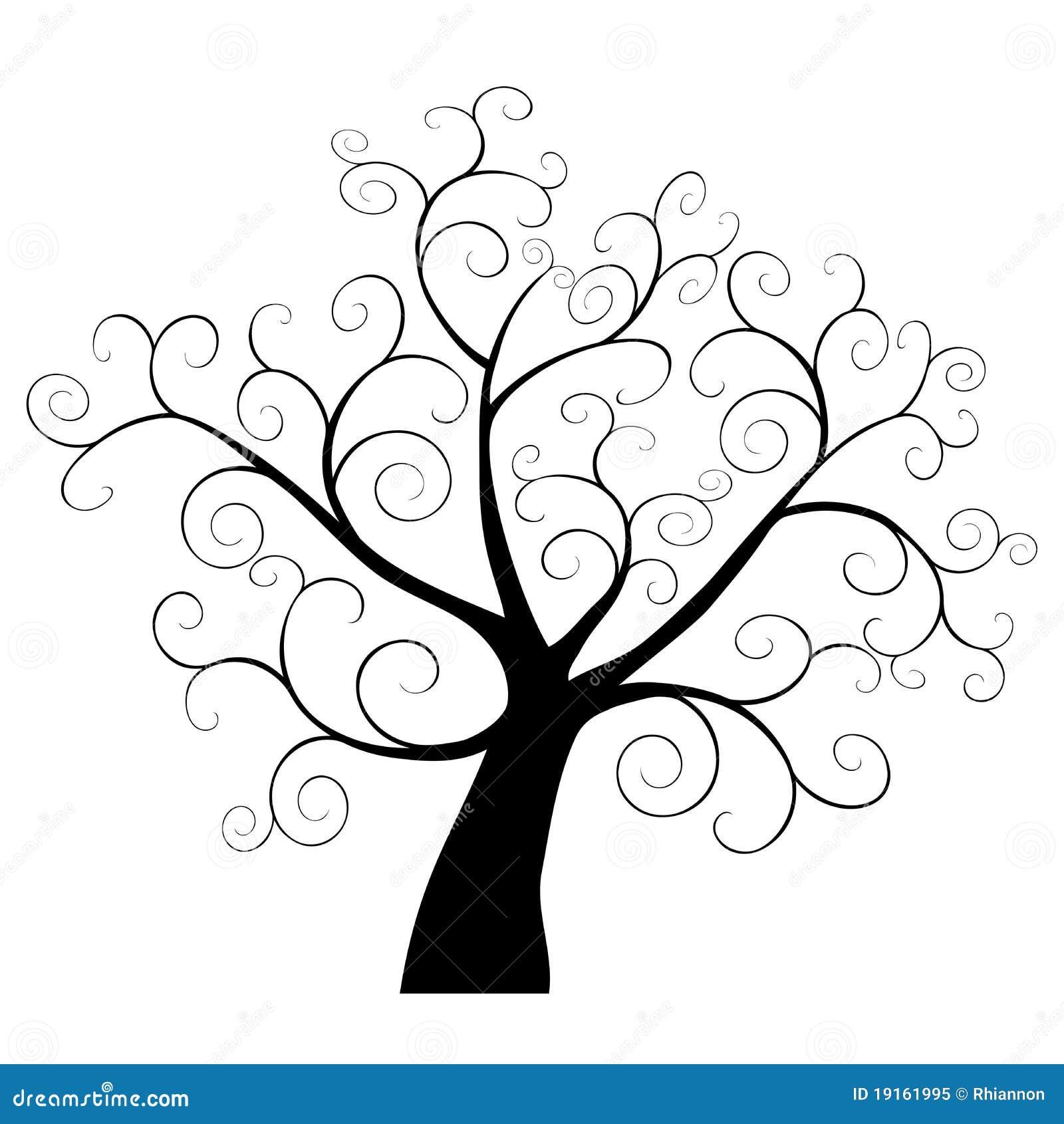 抽象要素结构树