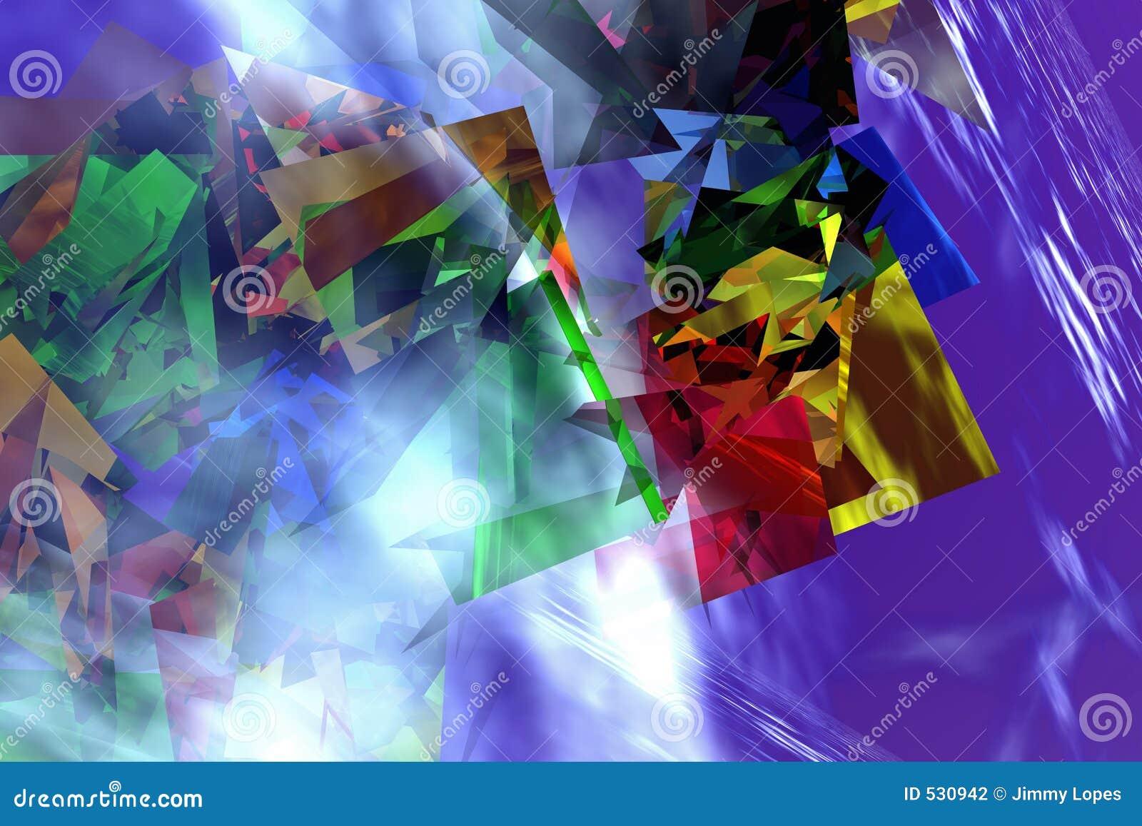 Download 抽象配件箱颜色 库存例证. 插画 包括有 多色, 新鲜, 数字式, 概念, 蓝蓝, 蓝色, 五颜六色, 红色 - 530942