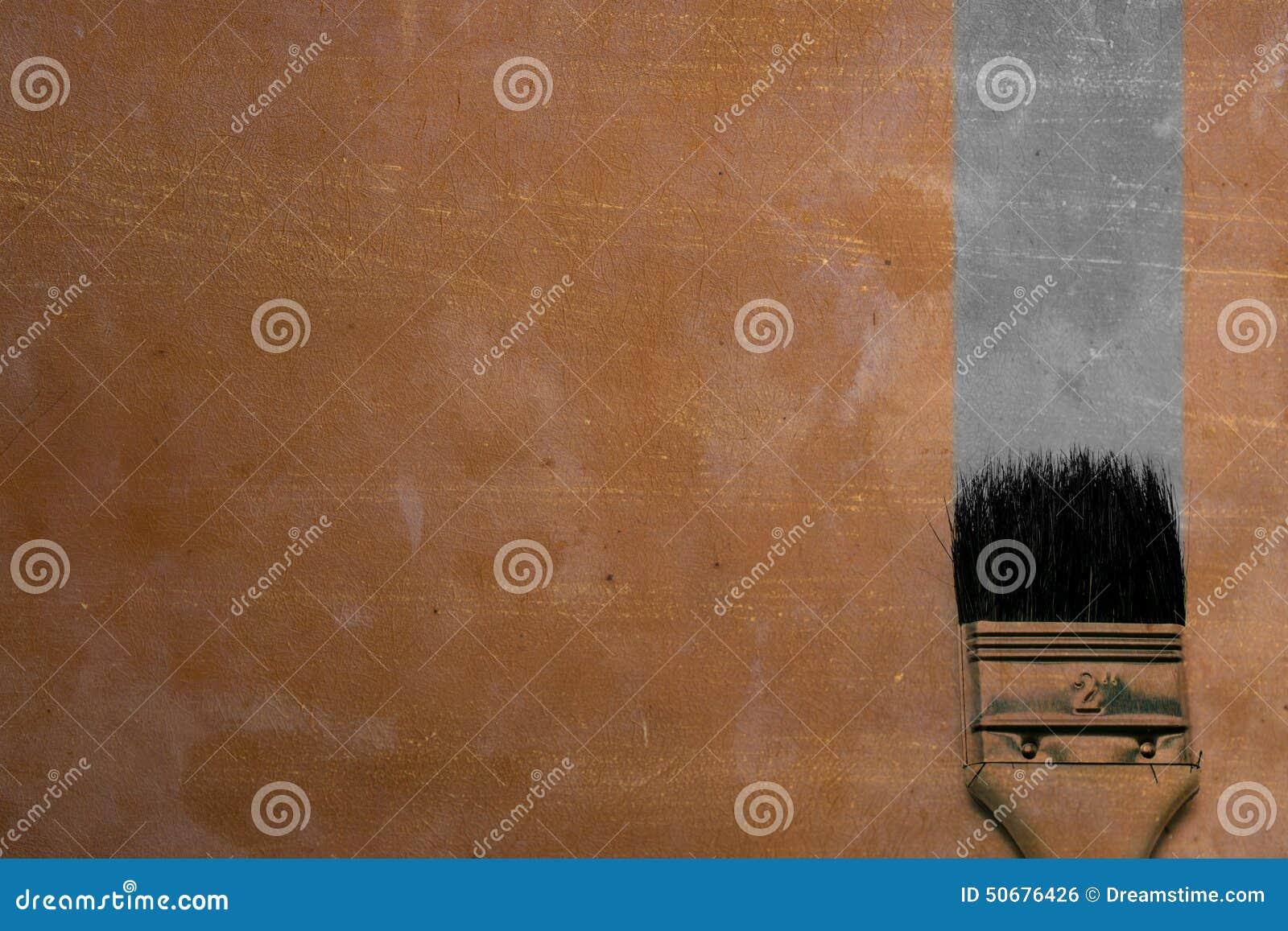 Download 抽象画笔 库存照片. 图片 包括有 掠过的, 纸张, 图象, 油漆, 红色, 铁锈, grunge, 空间 - 50676426