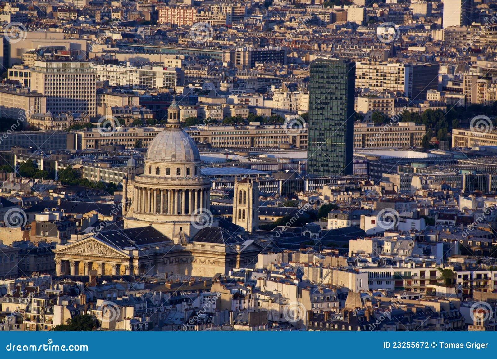 拉丁巴黎季度