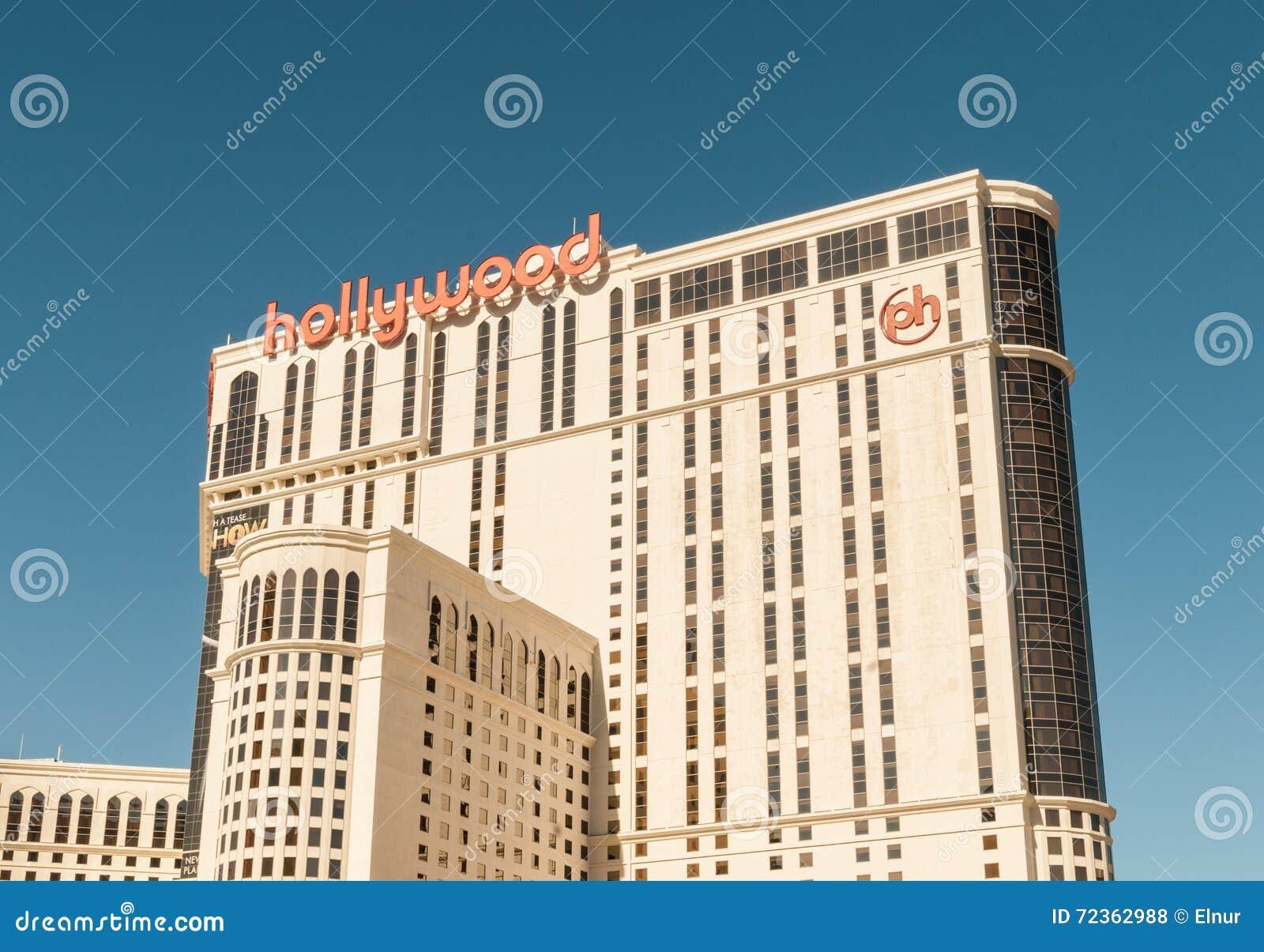拉斯维加斯- 2013年12月12日:Decem的著名拉斯维加斯赌博娱乐场