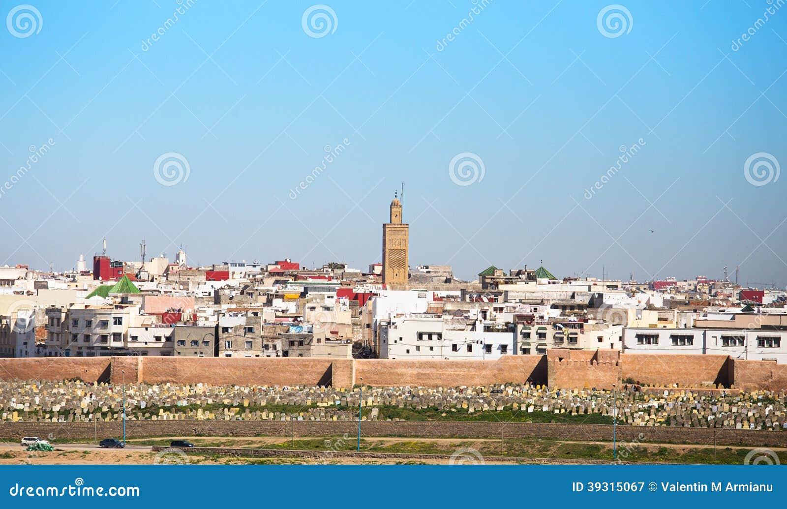 拉巴特,摩洛哥