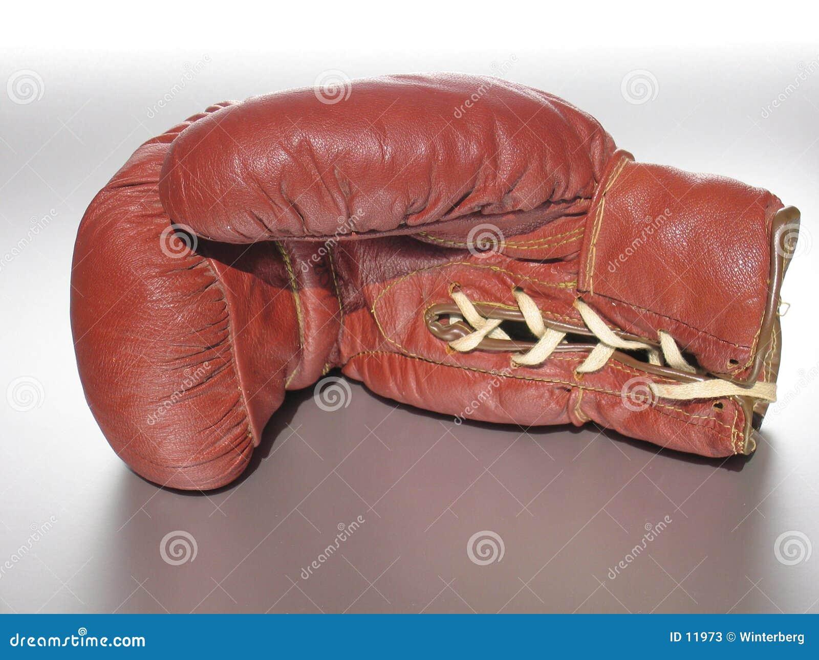 拳击手套我