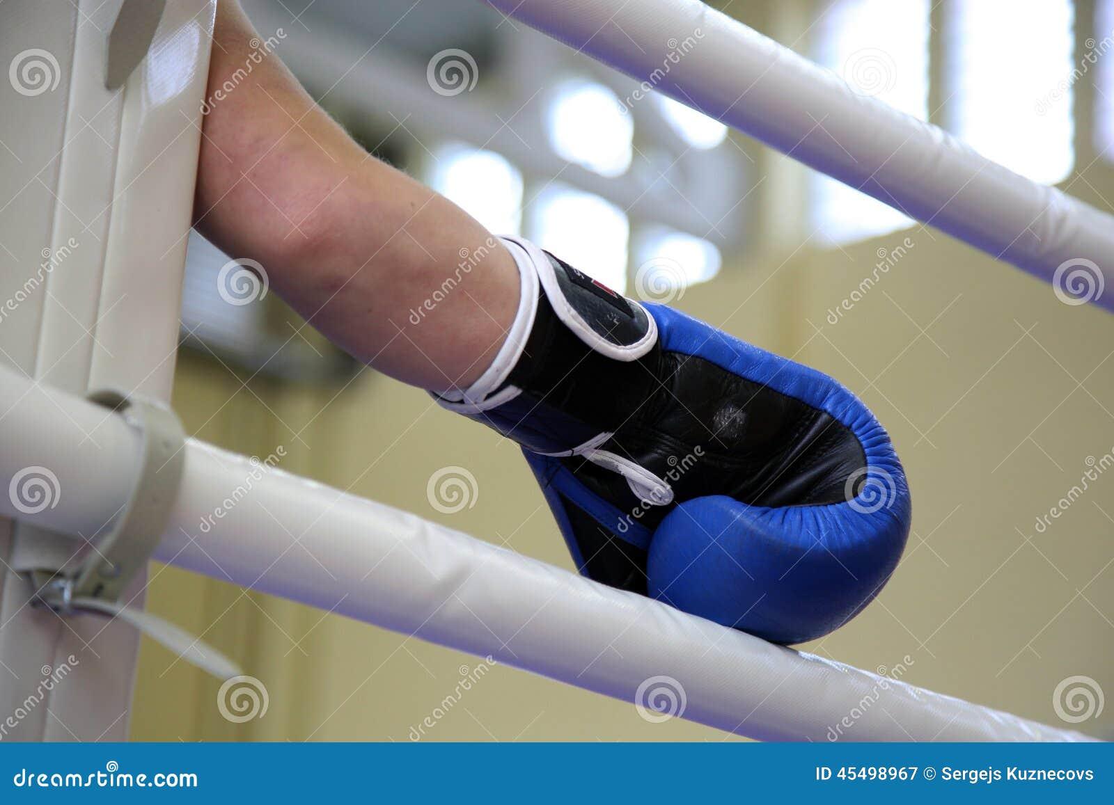 拳击手手套