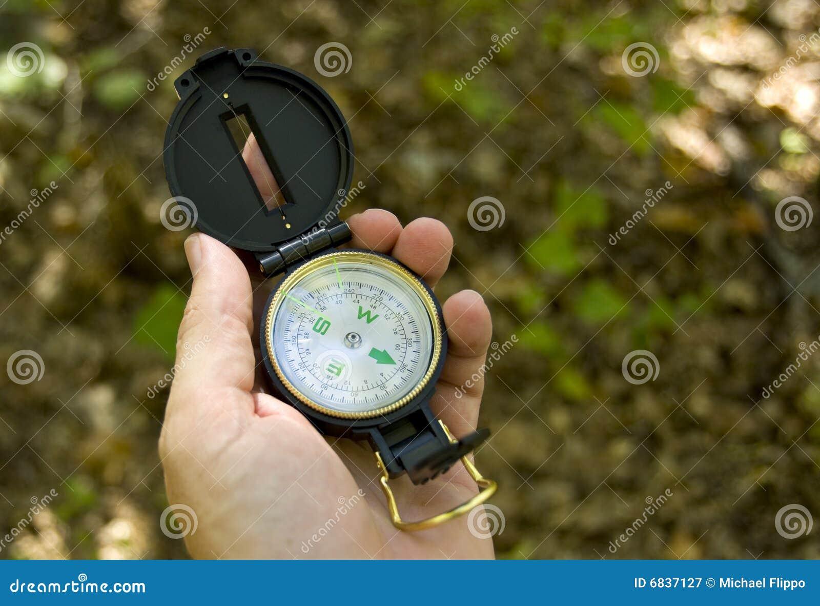 指南针现有量藏品