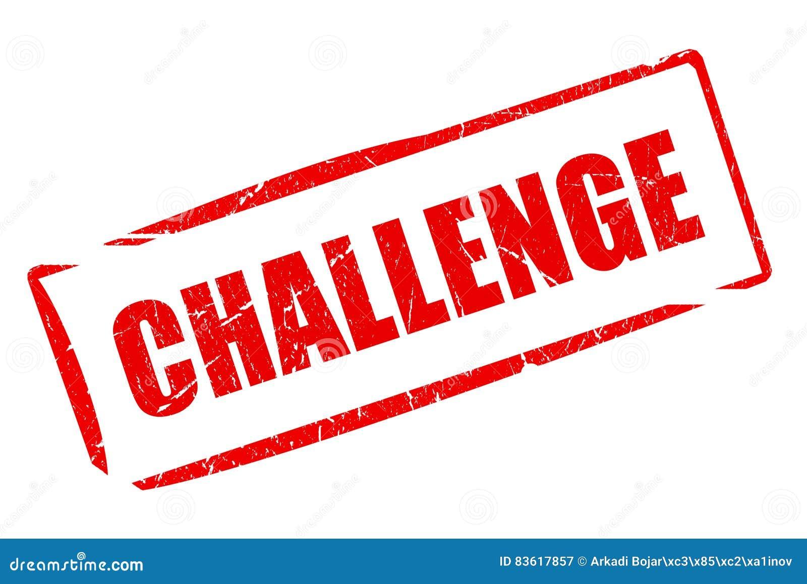 挑战不加考虑表赞同的人