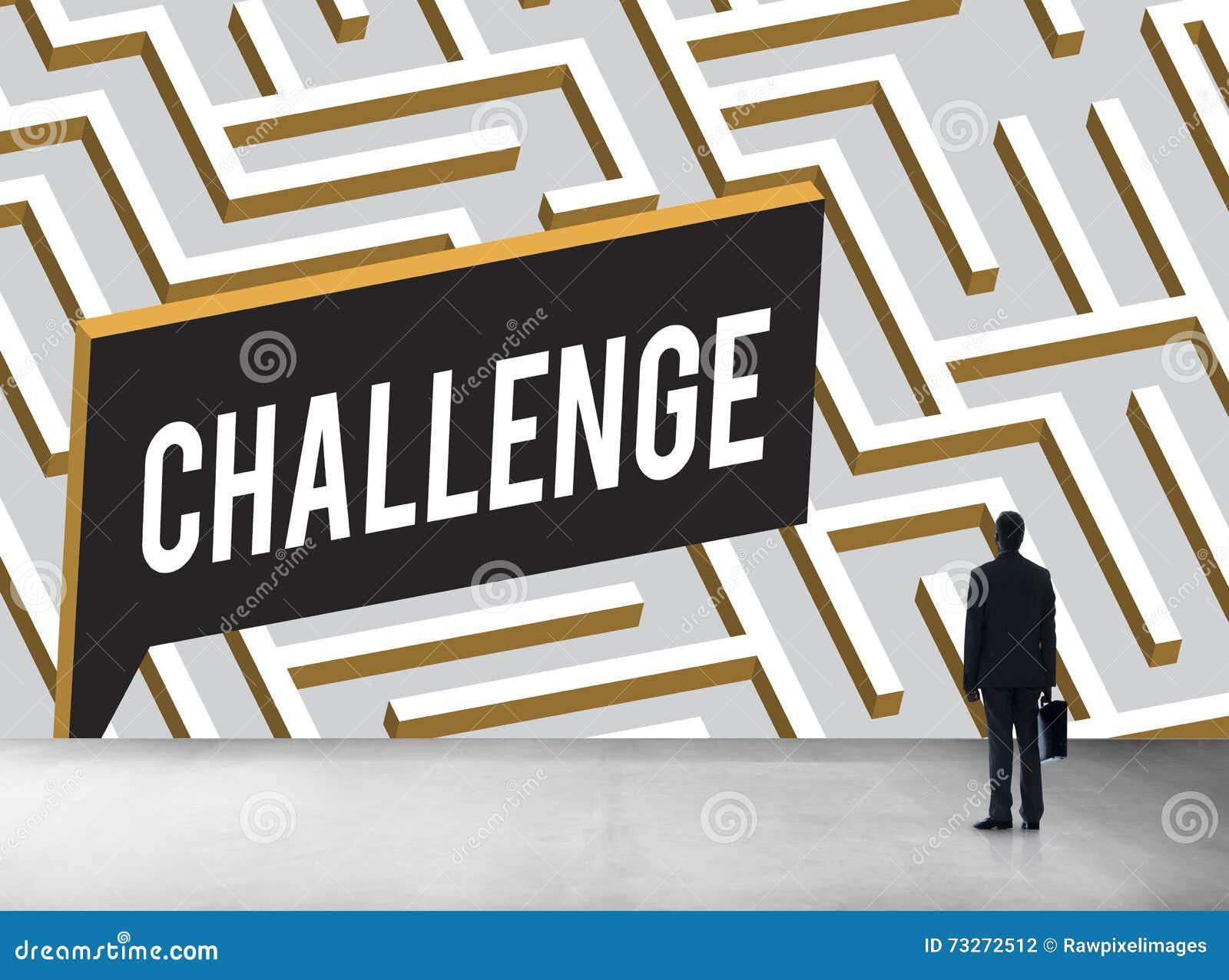 挑战分析复杂的迷宫概念