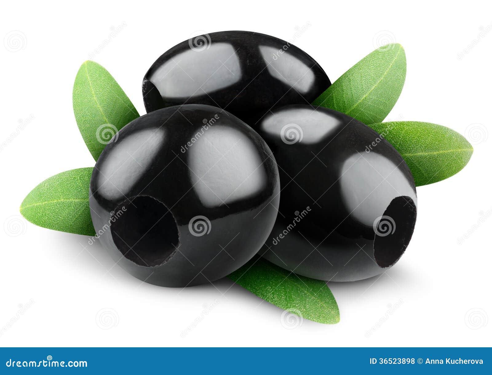 挖坑的黑橄榄