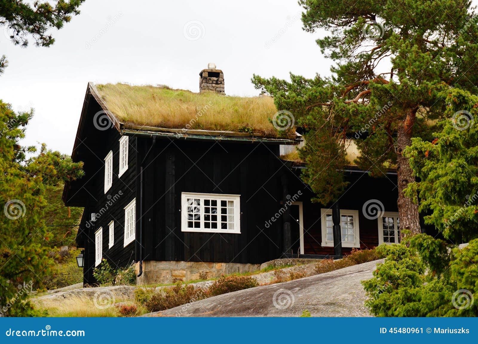 挪威房子,挪威