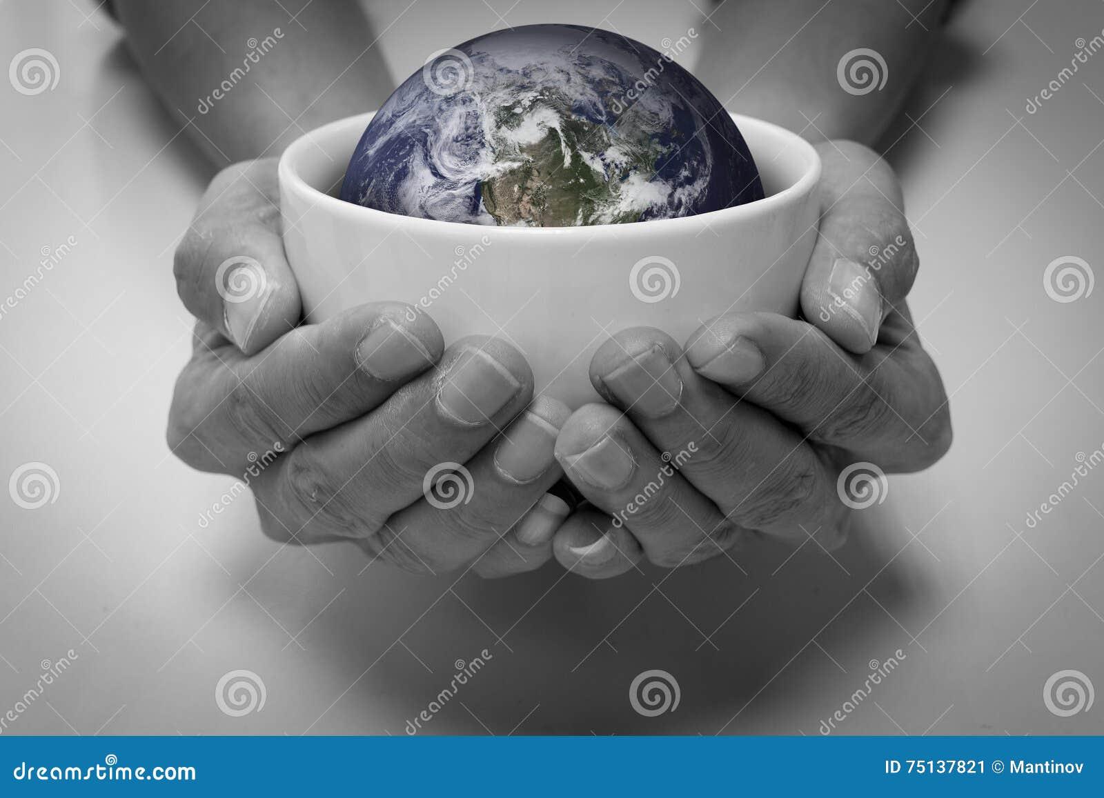 挽救地球和人关心