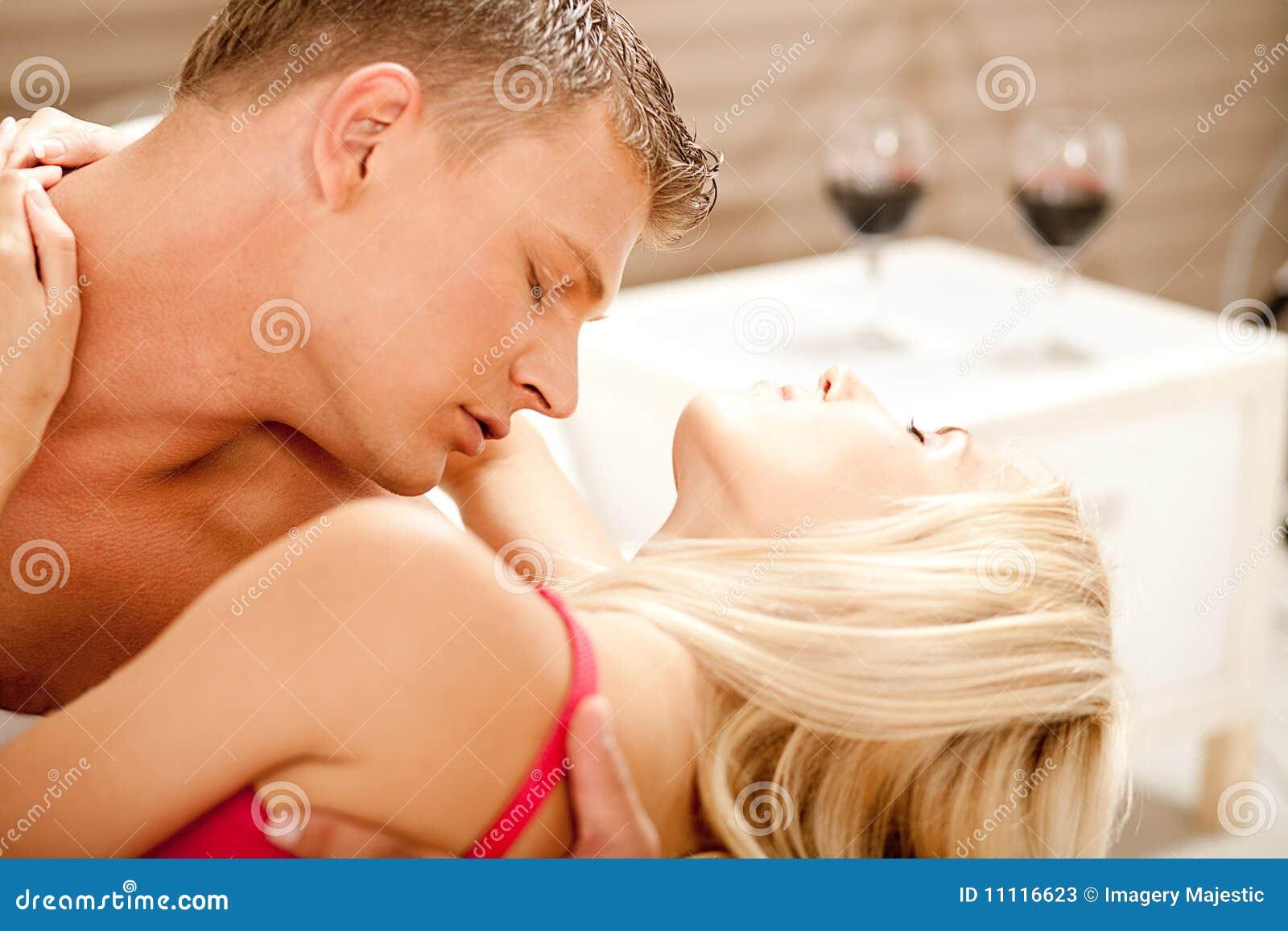 接受热爱做的夫妇