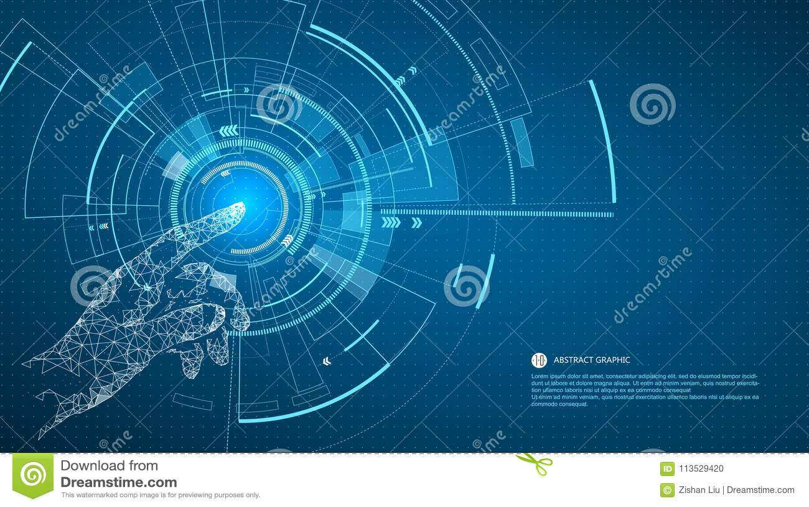 接触未来,接口技术,未来用户经验