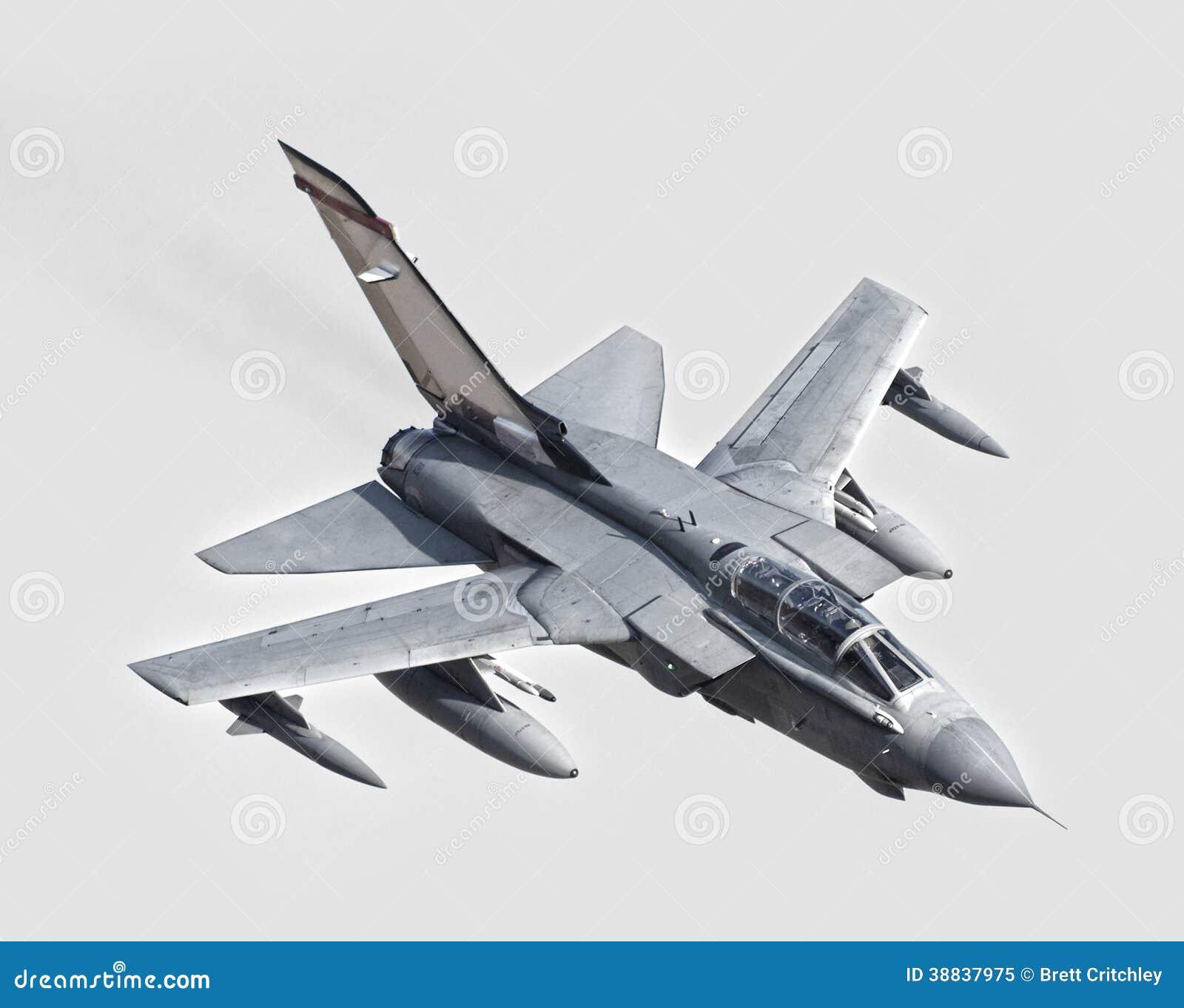 接踵而来的喷气式歼击机