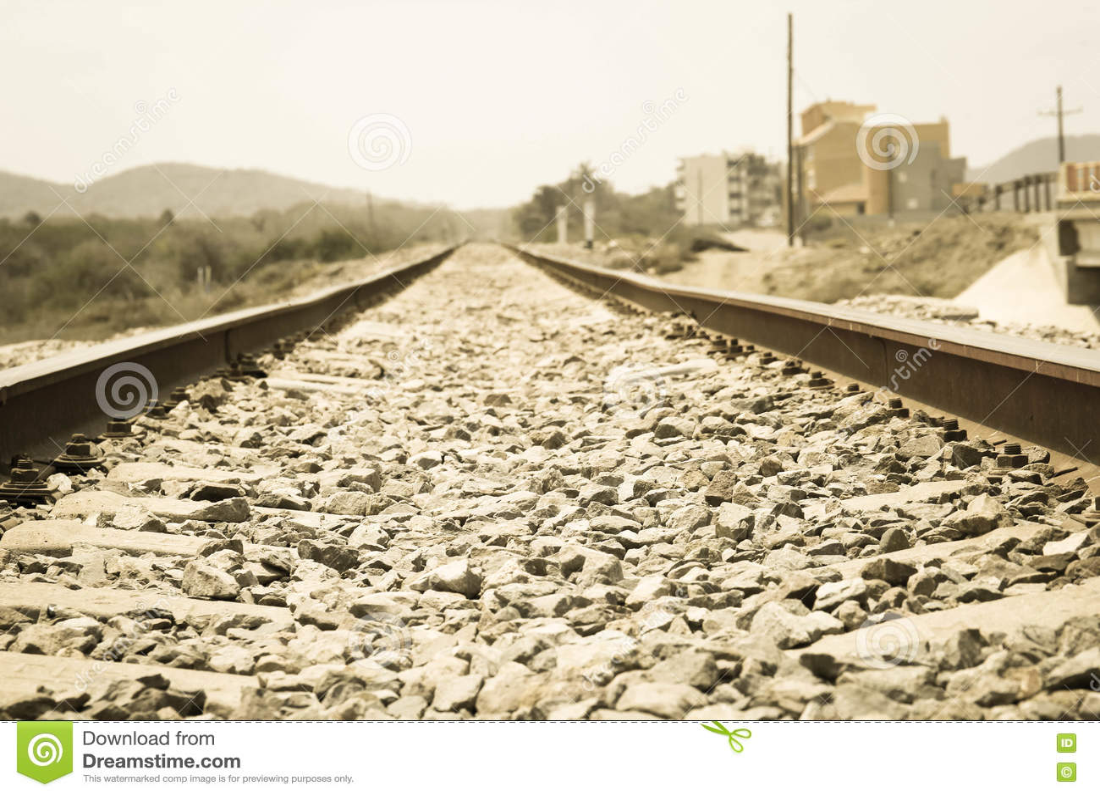 接近的日排行铁轨二