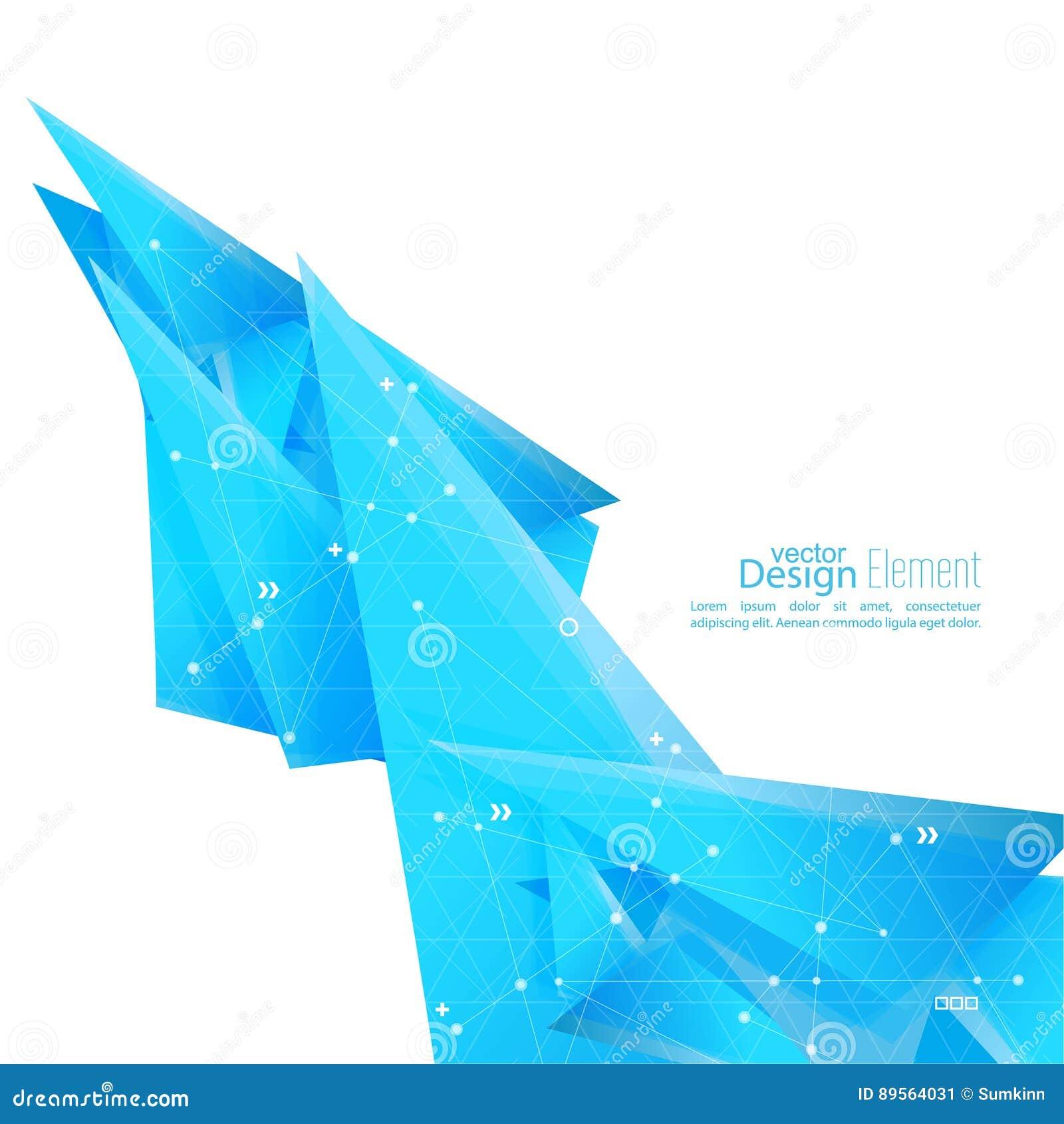 提取与几何形状的背景