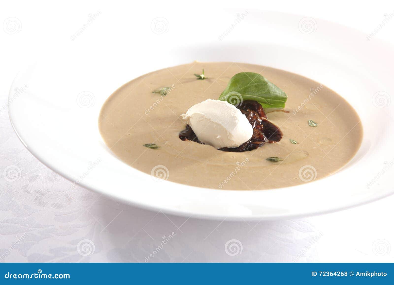 提取乳脂酸的汤