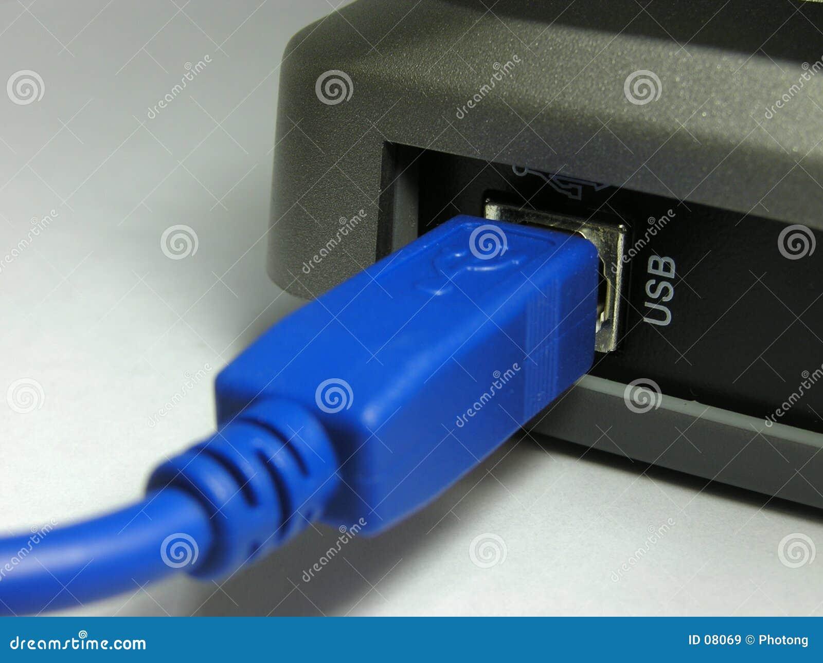 插件usb