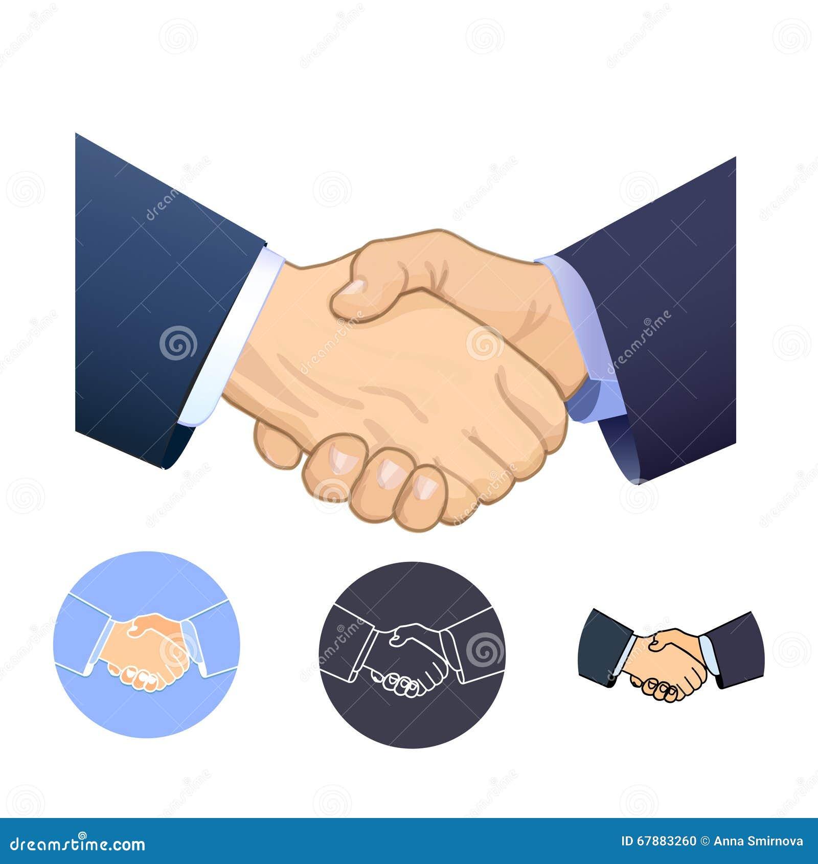 握手,事务,问候,合同